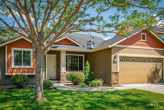 6510 S Mistyglen Ave, Boise, ID 83709 (MLS #98772342) :: Full Sail Real Estate
