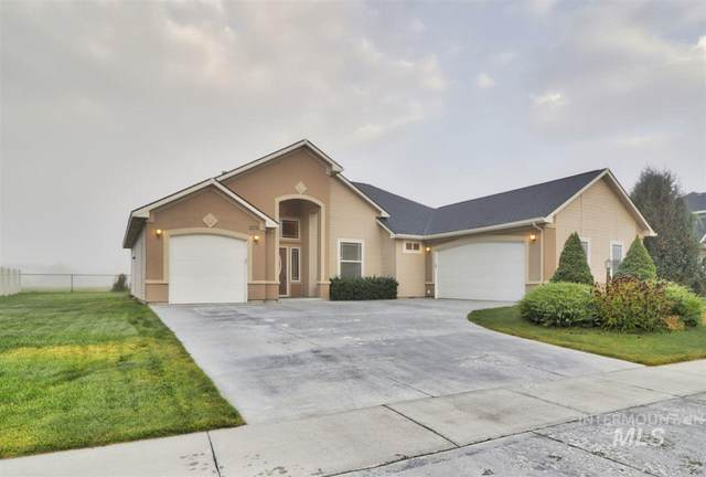 1275 S Millstream Dr, Nampa, ID 83686 (MLS #98772344) :: Epic Realty