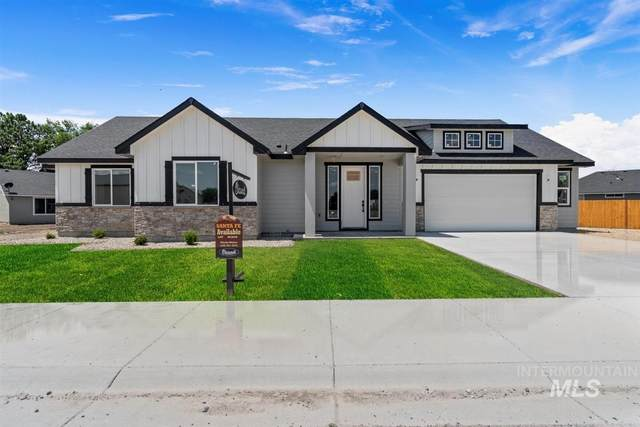 300 S 1st St. West, Homedale, ID 83628 (MLS #98772347) :: Jon Gosche Real Estate, LLC