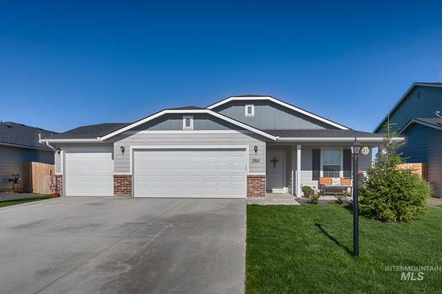 17611 Mountain Springs Ave, Nampa, ID 83687 (MLS #98772348) :: Juniper Realty Group