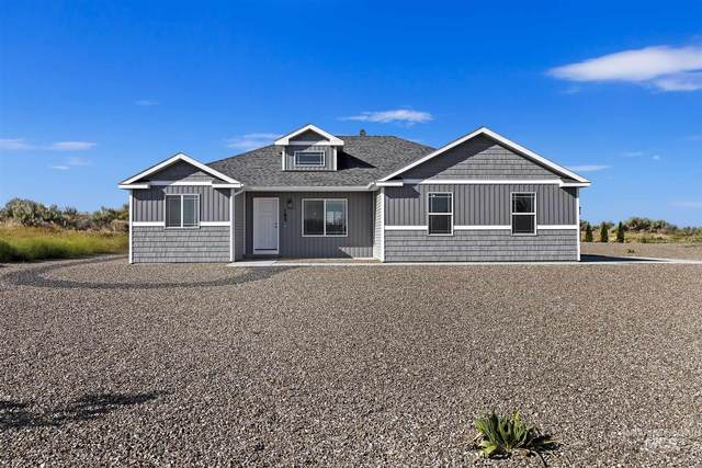 185 Messilla Dr, Jerome, ID 83338 (MLS #98772359) :: Juniper Realty Group