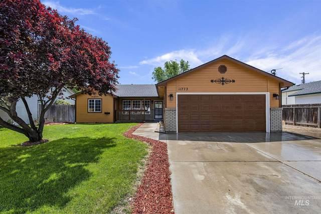 11773 W Gabrielle, Boise, ID 83713 (MLS #98772361) :: Navigate Real Estate