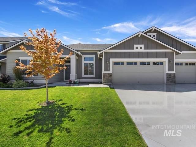 2487 N Kenneth Ave., Kuna, ID 83634 (MLS #98772377) :: Silvercreek Realty Group