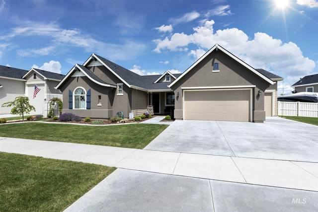 1509 Big Horn  Ct., Middleton, ID 83644 (MLS #98772383) :: Bafundi Real Estate