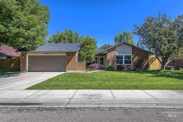 1666 E Gentlewind St, Boise, ID 83706 (MLS #98772387) :: Full Sail Real Estate