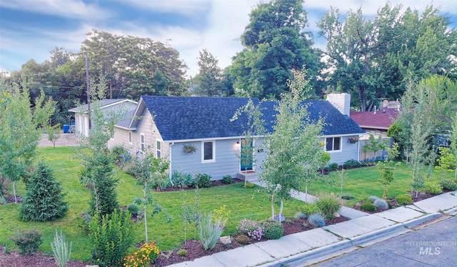 2120 N 32nd St, Boise, ID 83703 (MLS #98772389) :: Full Sail Real Estate