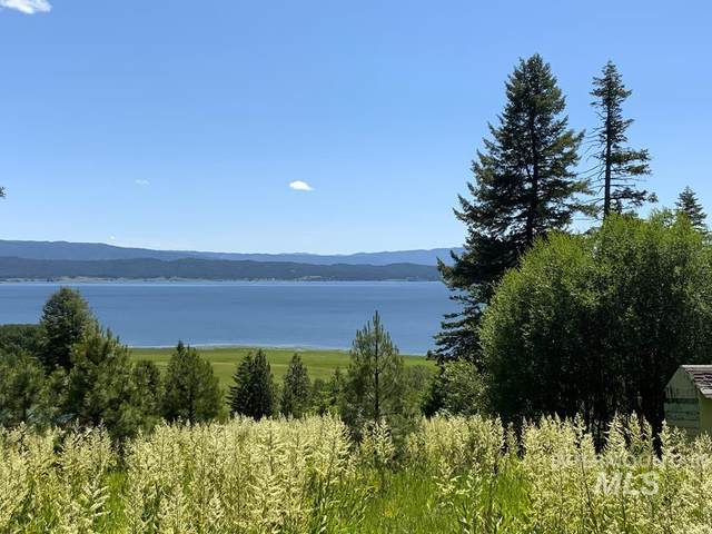 1515 Bear Rock Trail, Donnelly, ID 83615 (MLS #98772395) :: Jeremy Orton Real Estate Group