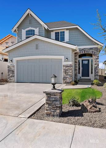 1969 E Presidential Drive, Meridian, ID 83642 (MLS #98772397) :: Story Real Estate