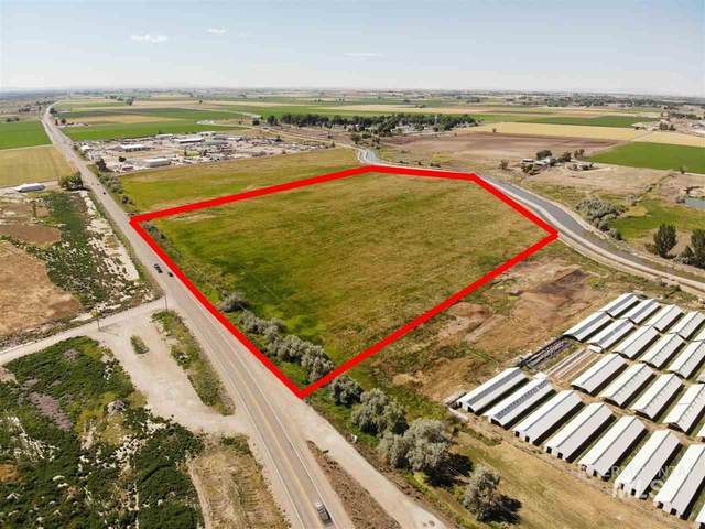 Par2 Green Rd, Caldwell, ID 83607 (MLS #98772412) :: Full Sail Real Estate