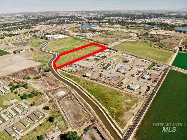 Par5 Hwy 20-26, Caldwell, ID 83607 (MLS #98772418) :: Full Sail Real Estate