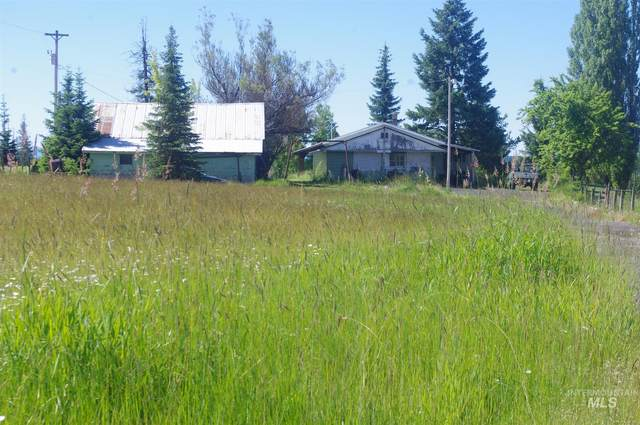 1324 Pleasant Acre Dr., Weippe, ID 83544 (MLS #98772425) :: Jeremy Orton Real Estate Group