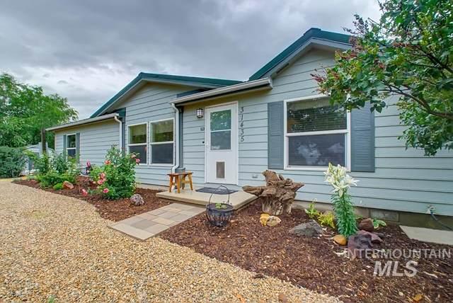 31435 Boulder Rd, Parma, ID 83660 (MLS #98772426) :: Beasley Realty