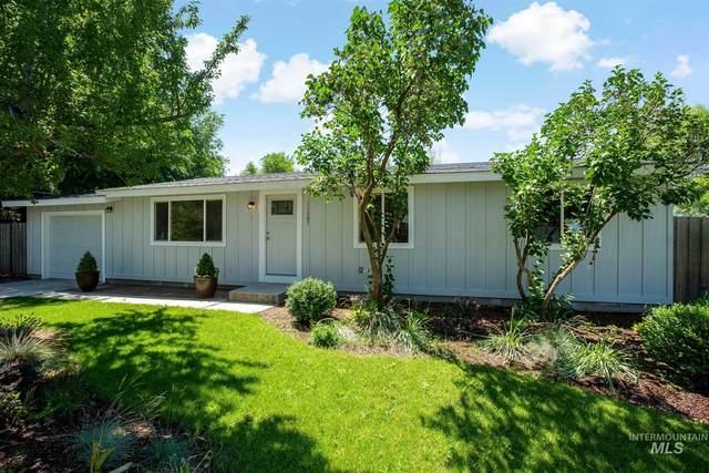 11267 W Gila Drive, Kuna, ID 83634 (MLS #98772430) :: Silvercreek Realty Group