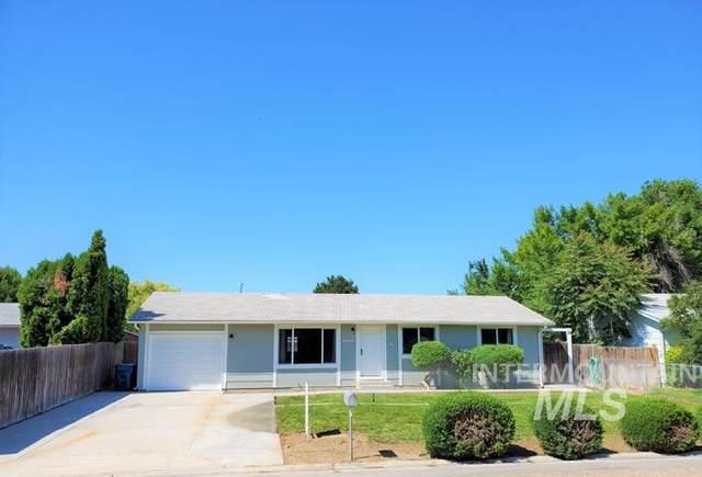 1026 Sweetwood Circle, Nampa, ID 83651 (MLS #98772431) :: Beasley Realty