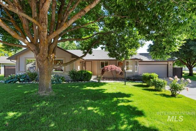 12519 W W. Englemann Dr., Boise, ID 83713 (MLS #98772439) :: Full Sail Real Estate
