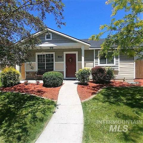 8166 Mojave, Boise, ID 83709 (MLS #98772456) :: Full Sail Real Estate