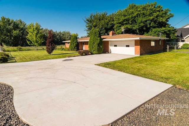 5811 N Pierce Park Ln, Boise, ID 83714 (MLS #98772471) :: Full Sail Real Estate