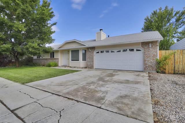 510 E Easy Street, Kuna, ID 83634 (MLS #98772474) :: Silvercreek Realty Group