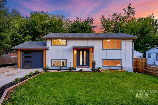 6209 W Northview Drive, Boise, ID 83704 (MLS #98772476) :: Full Sail Real Estate