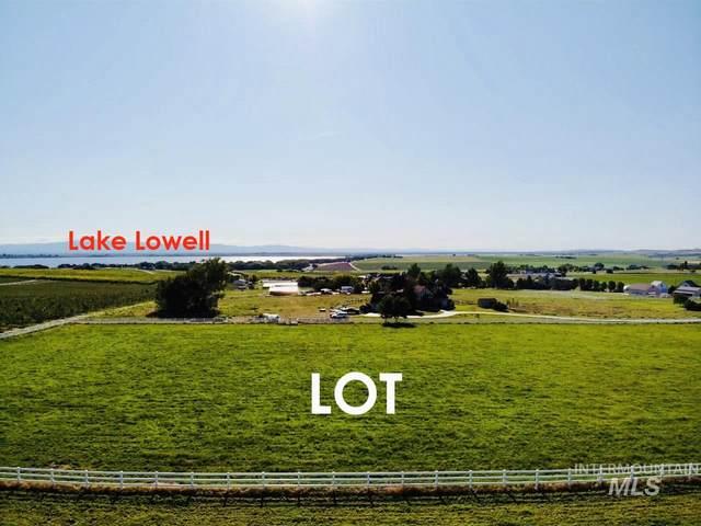 13455 Merlot Pl, Caldwell, ID 83607 (MLS #98772478) :: Beasley Realty