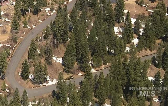 1645 Lakeridge Drive, Mccall, ID 83638 (MLS #98772489) :: Juniper Realty Group