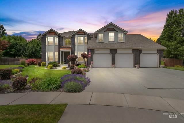 12723 W Edna Ct, Boise, ID 83713 (MLS #98772493) :: Full Sail Real Estate