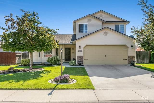 20612 Whitman Ave, Caldwell, ID 83605 (MLS #98772497) :: Boise Home Pros