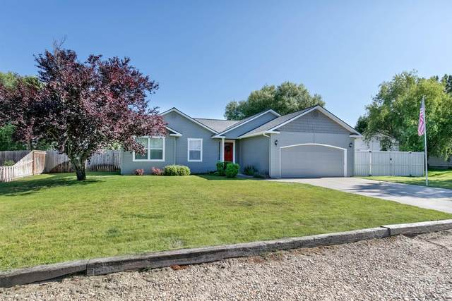 14919 Masters Dr., Caldwell, ID 83607 (MLS #98772498) :: Full Sail Real Estate