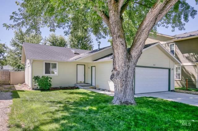 2517 N 31st, Boise, ID 83703 (MLS #98772499) :: Epic Realty