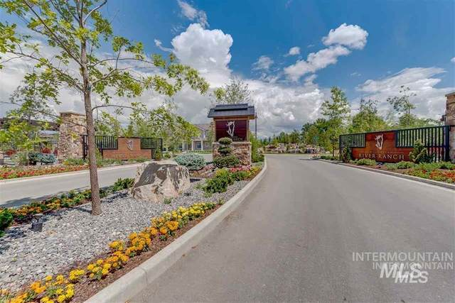 1744 S Isla Del Rio Way, Eagle, ID 83616 (MLS #98772500) :: Build Idaho