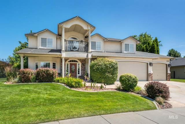 6086 N Cape Arago Pl, Garden City, ID 83714 (MLS #98772501) :: Navigate Real Estate