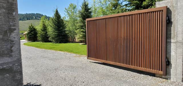 67 Lower Stanley Rd, Stanley, ID 83278 (MLS #98772503) :: Jon Gosche Real Estate, LLC