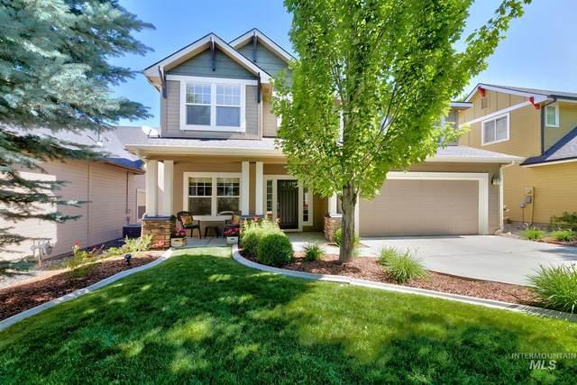 5556 W School Ridge Road, Boise, ID 83714 (MLS #98772507) :: Build Idaho