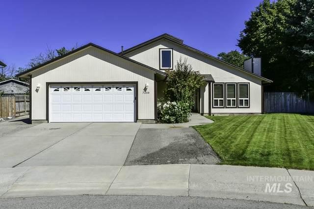 7244 W Mojave Dr, Boise, ID 83709 (MLS #98772511) :: Build Idaho