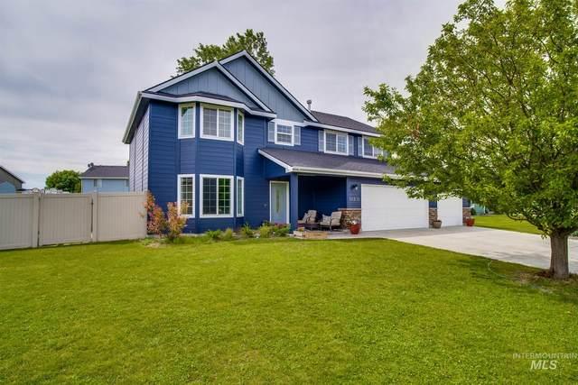 11231 W Brandi Ln, Nampa, ID 83651 (MLS #98772513) :: Silvercreek Realty Group
