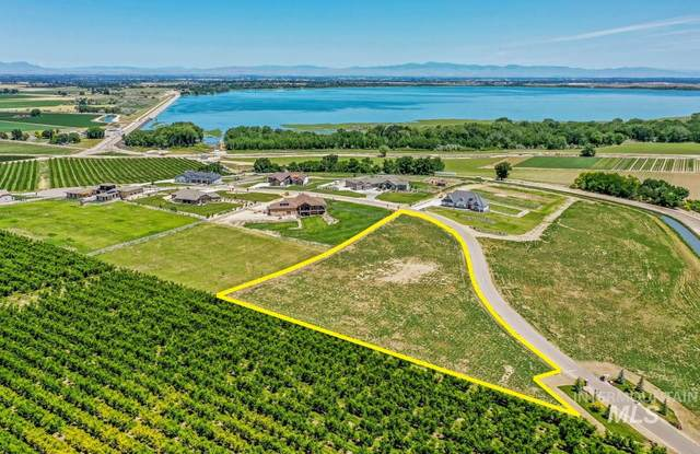 13631 Hockberger Ranch Rd., Caldwell, ID 83607 (MLS #98772515) :: Silvercreek Realty Group