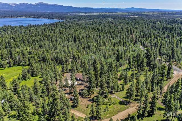 1550 Bear Basin Road, Mccall, ID 83638 (MLS #98772531) :: Juniper Realty Group