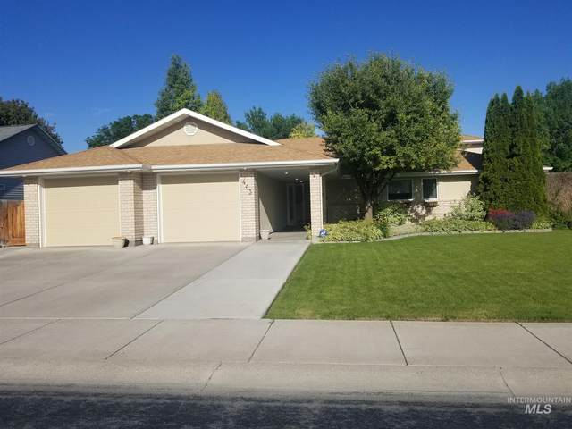 463 Woodland Court, Twin Falls, ID 83301 (MLS #98772542) :: Boise River Realty