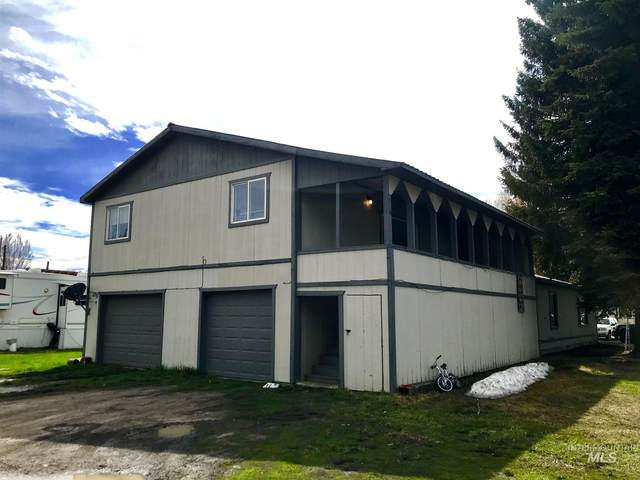 500 S Miller, New Meadows, ID 83654 (MLS #98772555) :: Story Real Estate