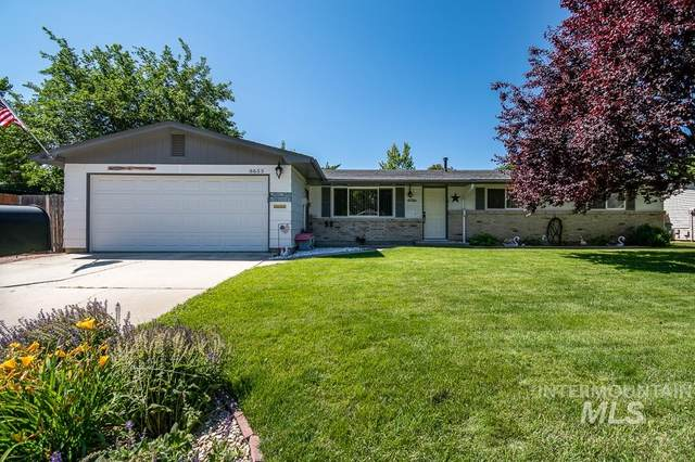 8655 W Northview, Boise, ID 83704 (MLS #98772570) :: Epic Realty