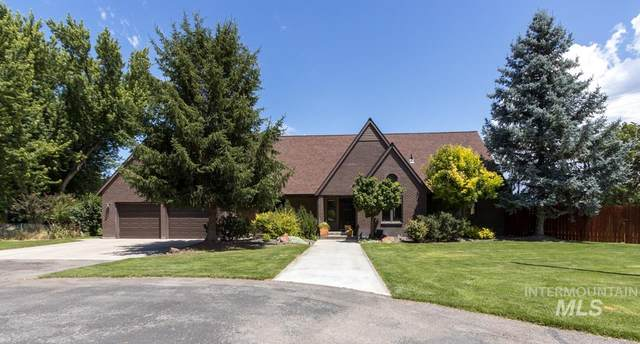 3301 S Cole Rd, Boise, ID 83709 (MLS #98772574) :: Build Idaho