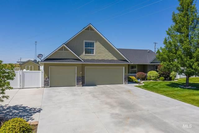 15080 Daisy, Caldwell, ID 83607 (MLS #98772586) :: Full Sail Real Estate