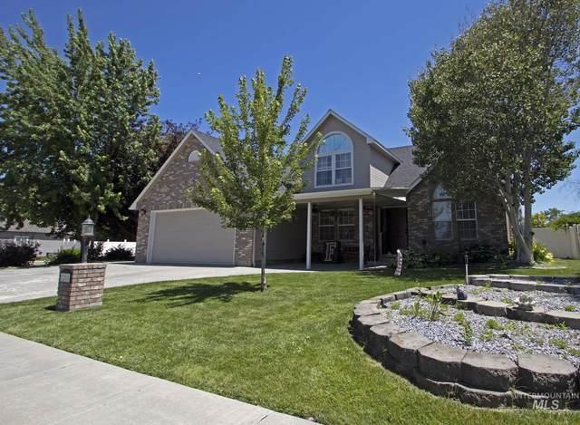 1208 Chaney, Fruitland, ID 83615 (MLS #98772593) :: Idaho Real Estate Pros