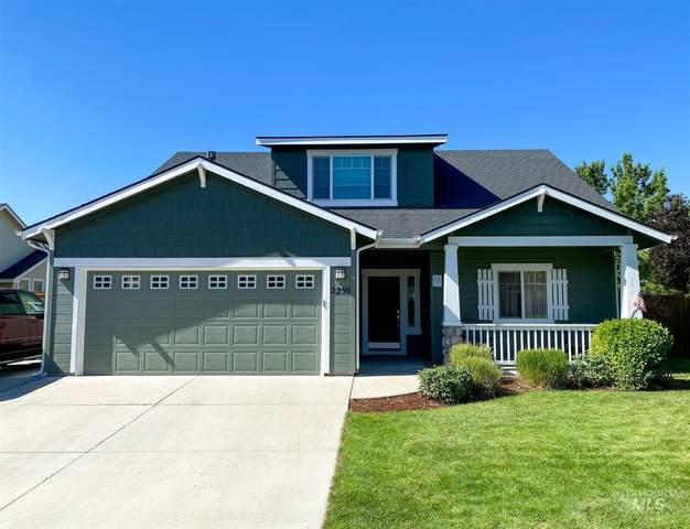 2250 E Greiner St, Meridian, ID 83642 (MLS #98772606) :: City of Trees Real Estate