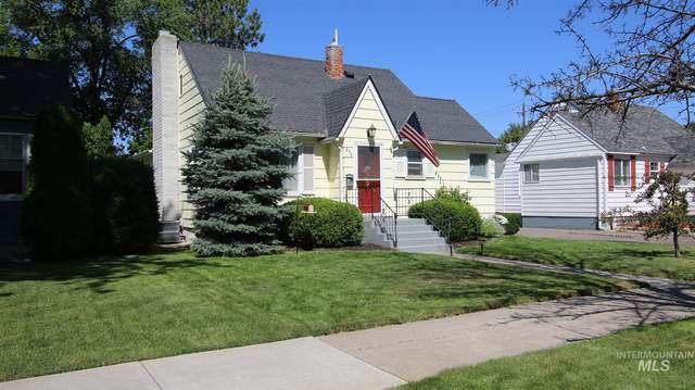 275 Fillmore Street, Twin Falls, ID 83301 (MLS #98772609) :: Epic Realty