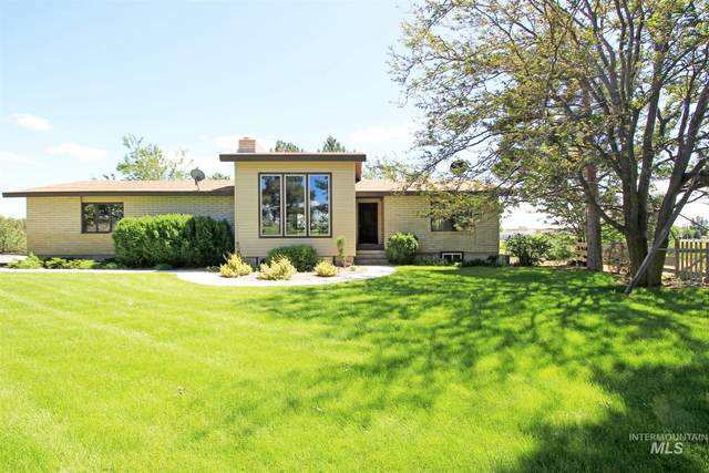 328 W 100 N, Jerome, ID 83338 (MLS #98772611) :: City of Trees Real Estate