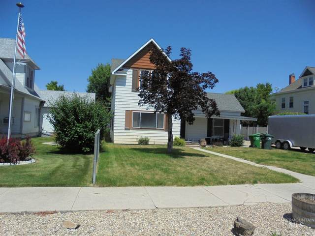 1023 1St. Ave S, Payette, ID 83661 (MLS #98772614) :: City of Trees Real Estate