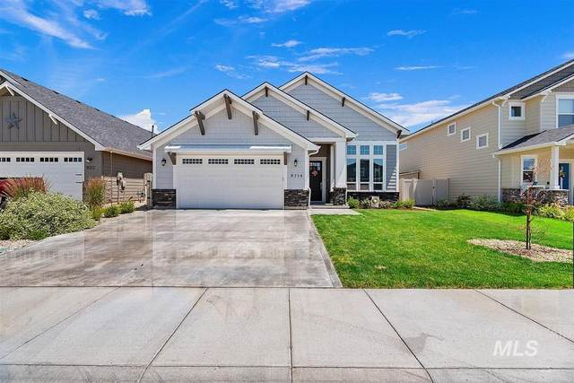 9314 W Thor Drive, Boise, ID 83709 (MLS #98772621) :: City of Trees Real Estate