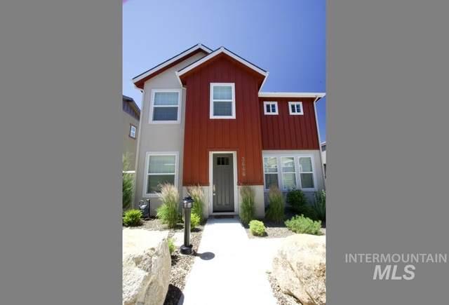 3646 S Caddis, Boise, ID 83716 (MLS #98772622) :: Build Idaho