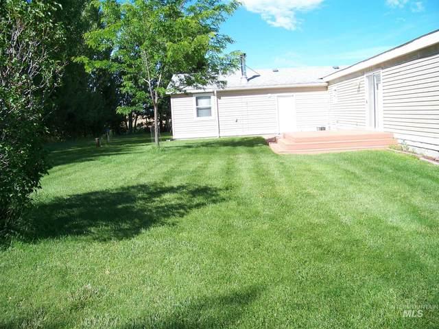 551 N 250 E, Shoshone, ID 83352 (MLS #98772637) :: Minegar Gamble Premier Real Estate Services